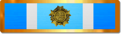 Honor al Mérito
